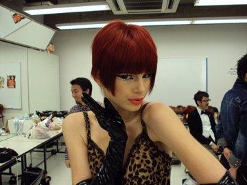 American Models in Tokyo