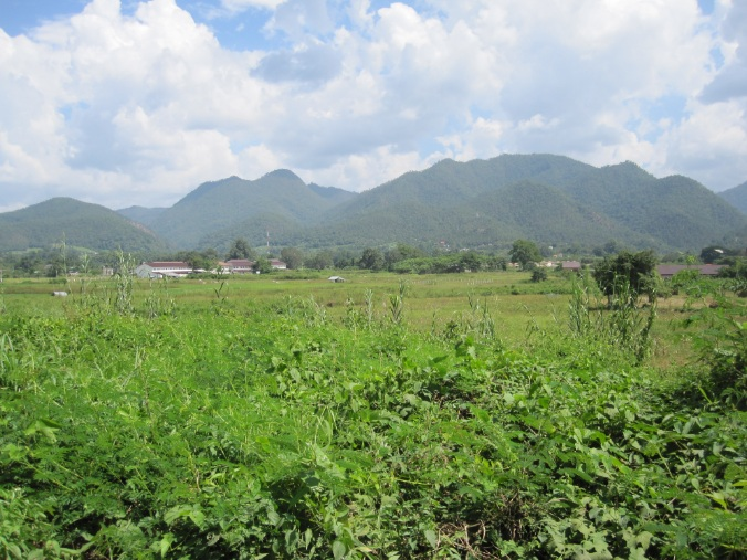 Northern Thailand