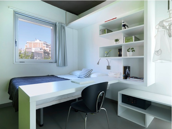 Accomodation in Barcelona for Students
