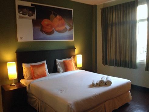 Hotels in Krabi Town, Thailand