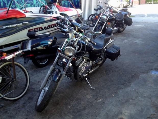 80's Suzuki