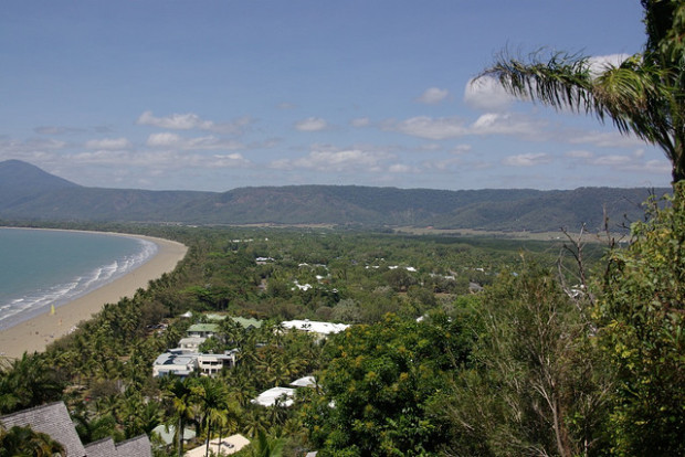 While the beach here is alluring, do make time for the top tourist attractions in Port Douglas!