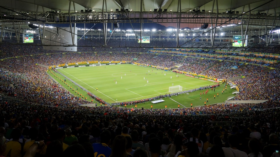With some of the globe's most boisterous fans, the World Cup in Brazil will be one of the liveliest editions of this vaunted football tournament.