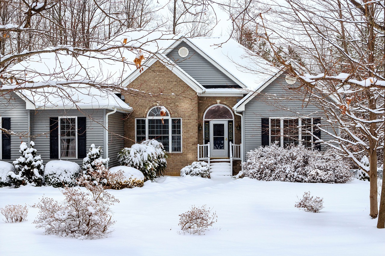 Preparing your home for your first winter in Ontario requires some deliberate forethought
