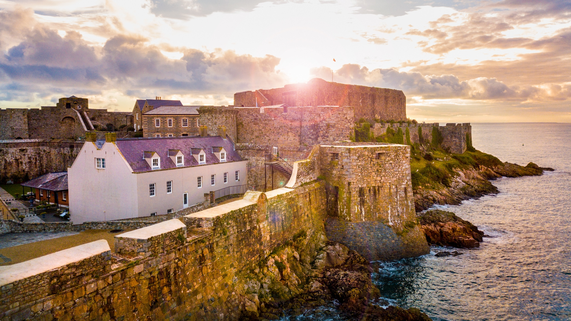 Weekend away: what to see and do in Guernsey